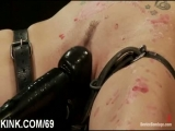 Hot girl dominated, bound and fucked Thumbnail