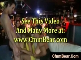 CFNM amateur girls go wild for stripper cock at CFNM party Thumbnail