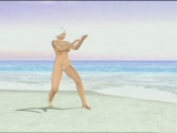 Christie DOA Nude at Beach Video Thumbnail