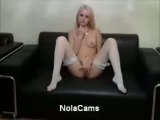Dirty Little Teen On Webcam Thumbnail