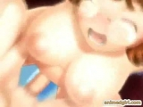 3d busty animated hot drilled by shemale hentai Thumbnail