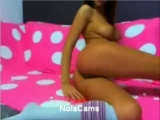 European Teen Webcam Tease Thumbnail