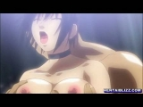 Caught hentai with bigtits gangbanged in the ring Thumbnail