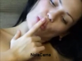 Exgirlfriend Masturbating Thumbnail