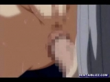 Cute hentai gets her butt deep fucked Thumbnail