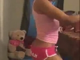 Young Petite Girl Sexy Dance Thumbnail