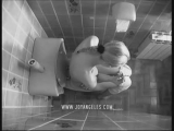 Sexy lady farting pooping on toilet 1 Thumbnail