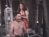 BDSM master slave action Thumbnail