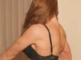 Dominatrix in feshnet stockings Thumbnail