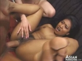 Asian girls in ffm threesome Thumbnail