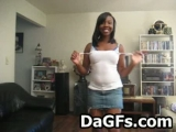 Black teen nextdoor st...