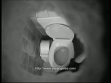 Sexy lady farting pooping on toilet 12 Thumbnail