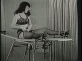 Betty Page Escapes from Bondage Thumbnail