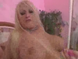 Candy mason in fishnet stockings Thumbnail