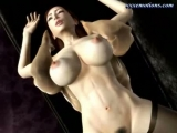 Animated milf with gets penetrated Thumbnail