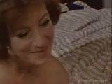 Pierced MILF fucked in ass moutj and pussy Thumbnail
