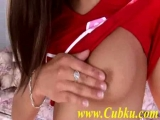 yellow panties and fingers in my pussy Thumbnail