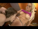 Hot Milf Pornstar Monica Mayhem Eats And Toyfucks Sexy Teen Star Capri Anderson Thumbnail