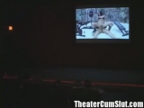 Celeste Getting Tattooed Then Screwed in a Raunchy Porn Theater Thumbnail