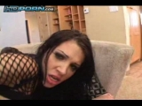 Rebecca Linares The Hard Fucker Thumbnail