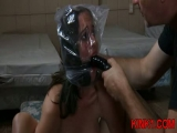 Hot girl gets tied hard Thumbnail