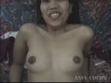 Asian babes in stockings shaving pussy Thumbnail