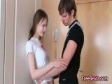 Extreme teen anal sex ...