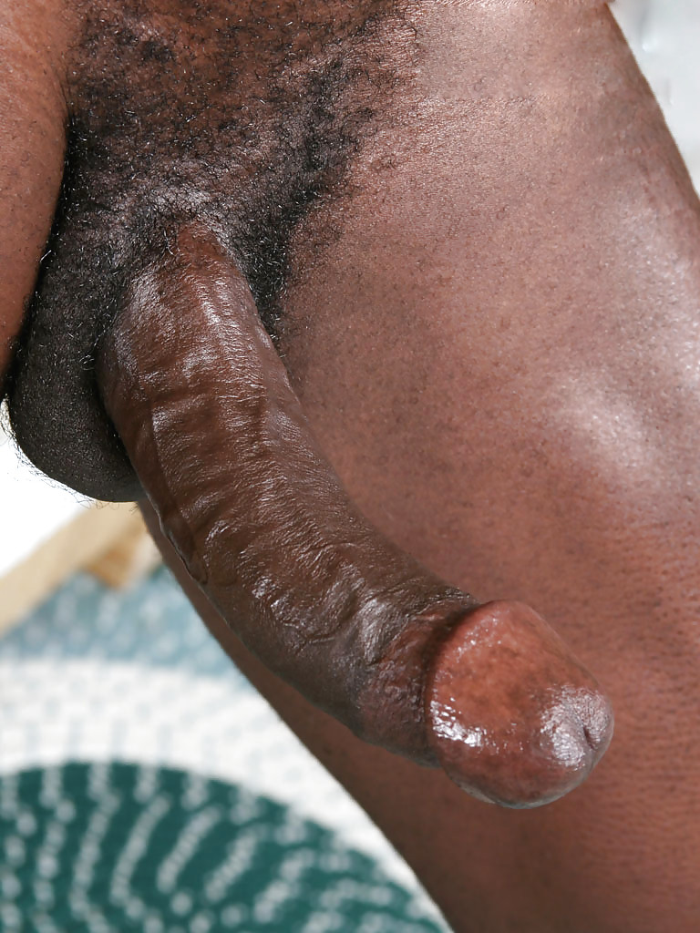Big Black Dicks Photos