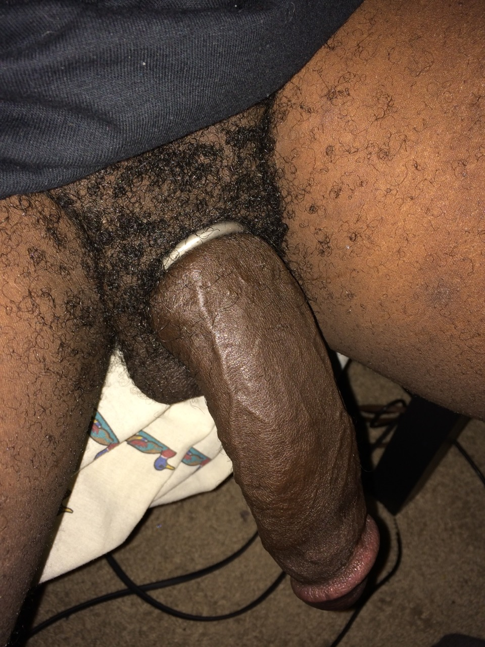 from Neymar ebony gay penis