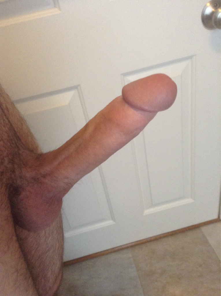 huge amatuer cock