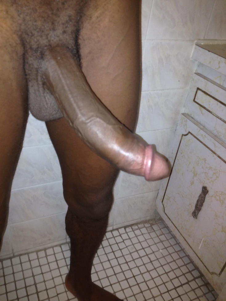 Gay black cum eaters