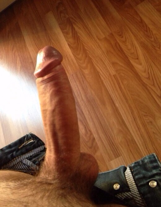 Big Black Hairy Dicks 30