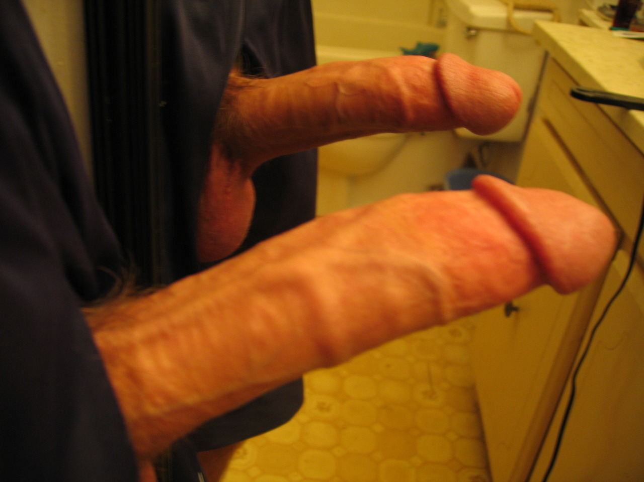 Thick Fat Dicks 41