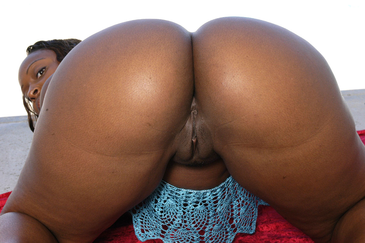 ebony south african porn