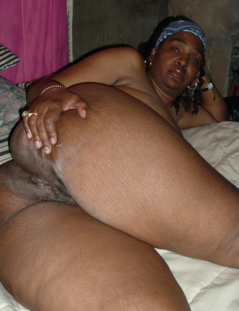 black woman ethnic porn