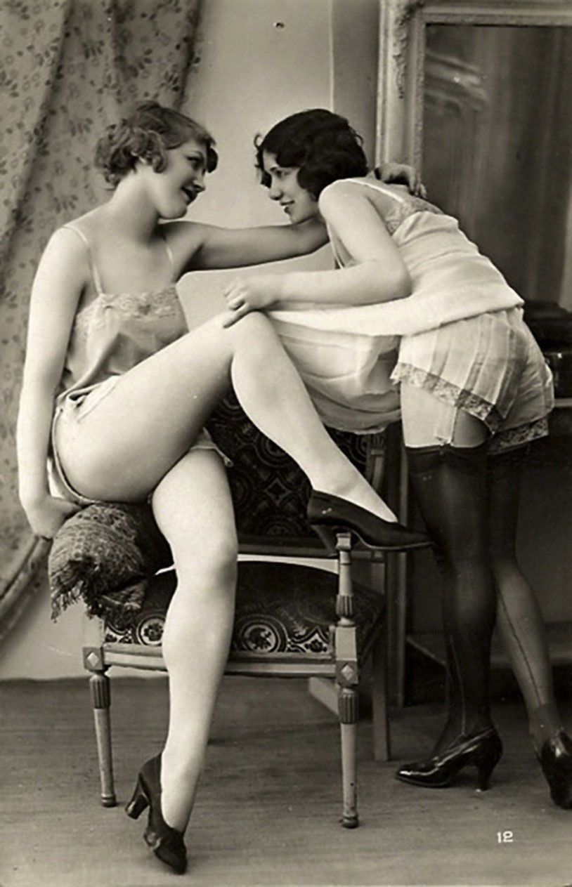 Girl nude vintage 1920 3gp xxx photo