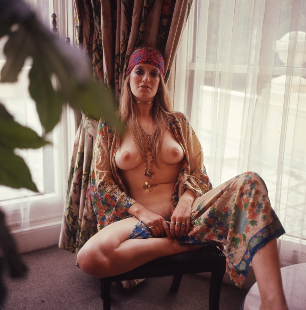 1950s and 60s Porn Pictures, XXX