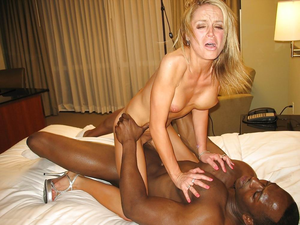 Milf Interacial Sex 14