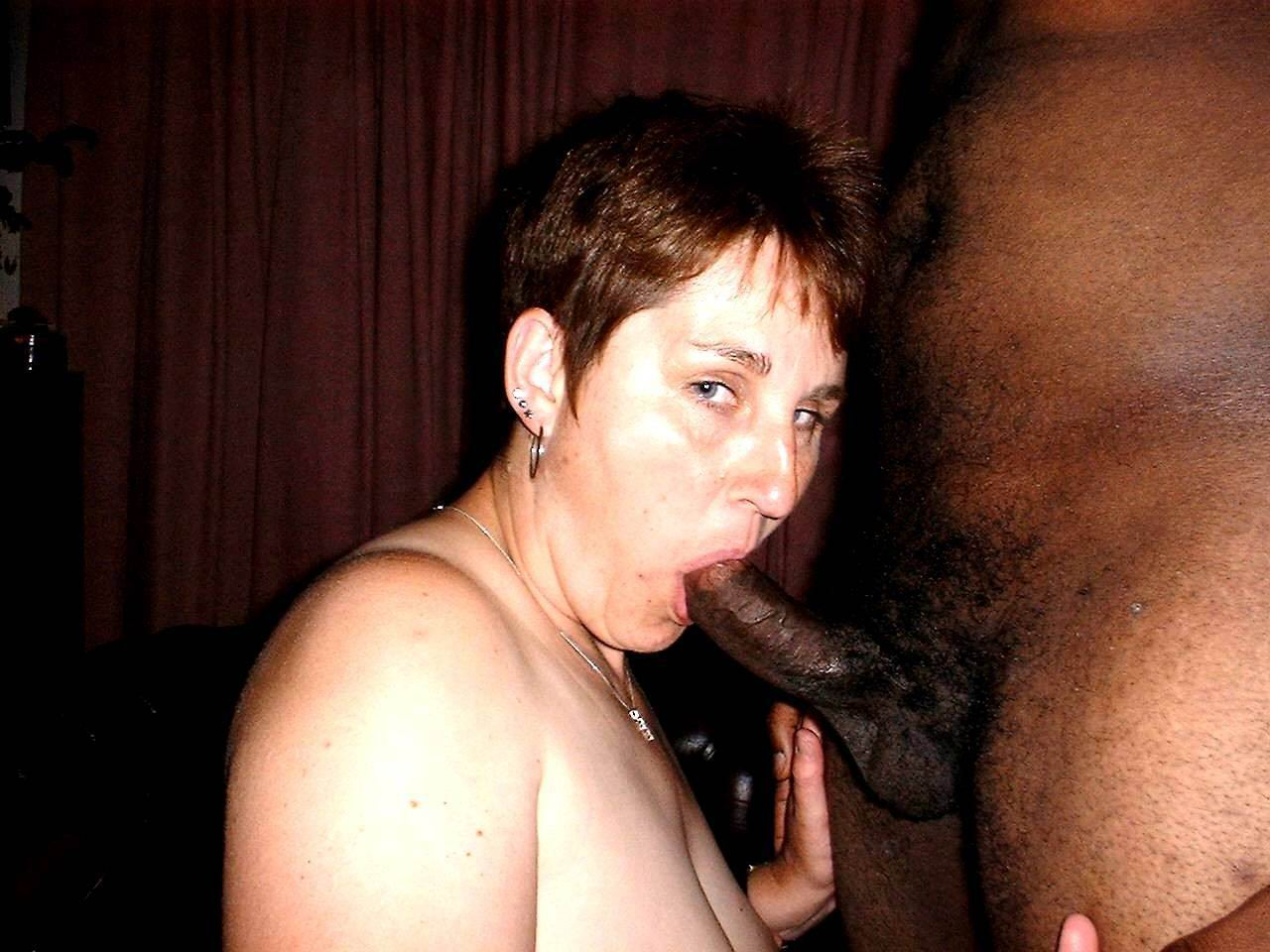 Interracial xxx wrong side of town