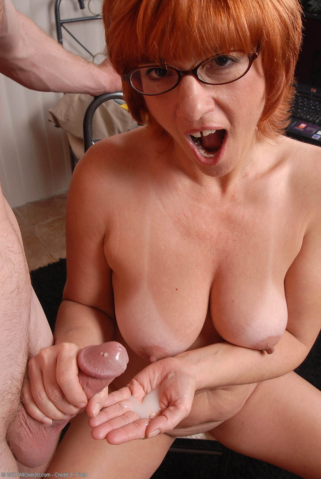 handjob movie collection Free