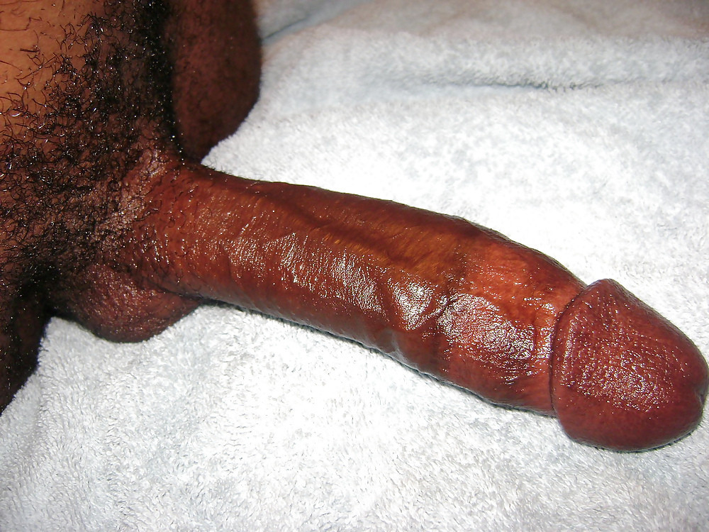 Share your biggest black cock ever for that