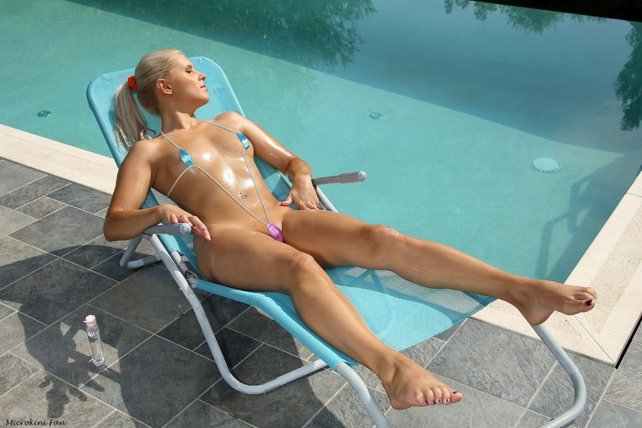 Beautiful nude women with firm tits