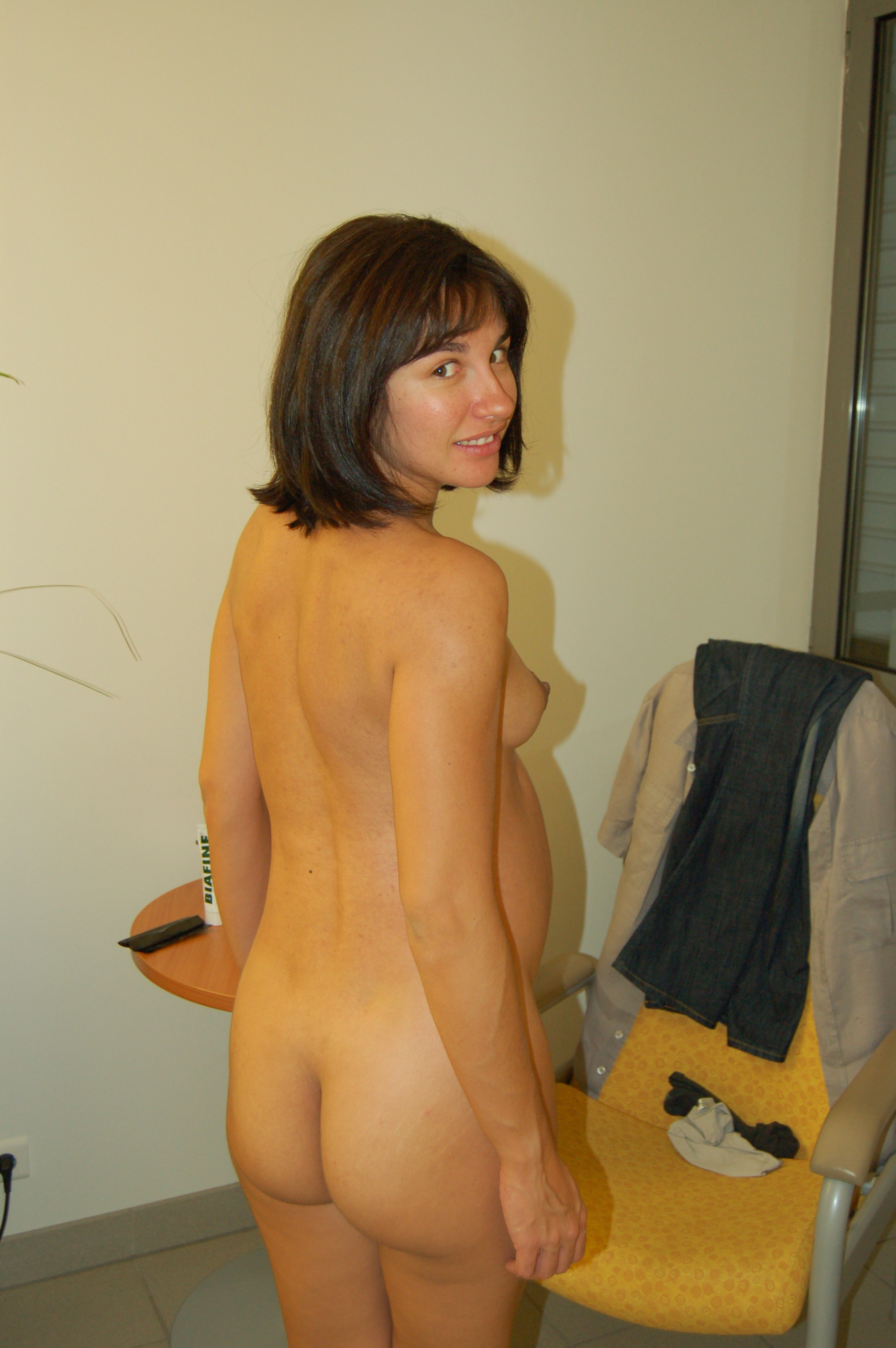 Sexy fully naked women