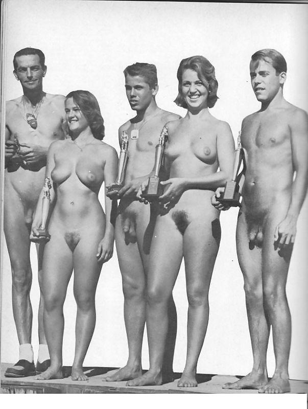 youth nudist