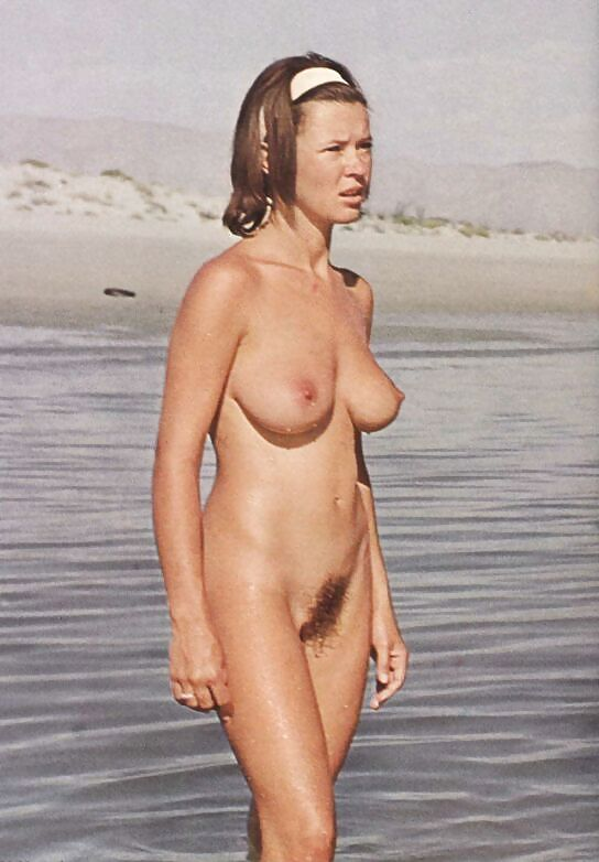 Free porn Retro Nudist Hairy galleries Page 1