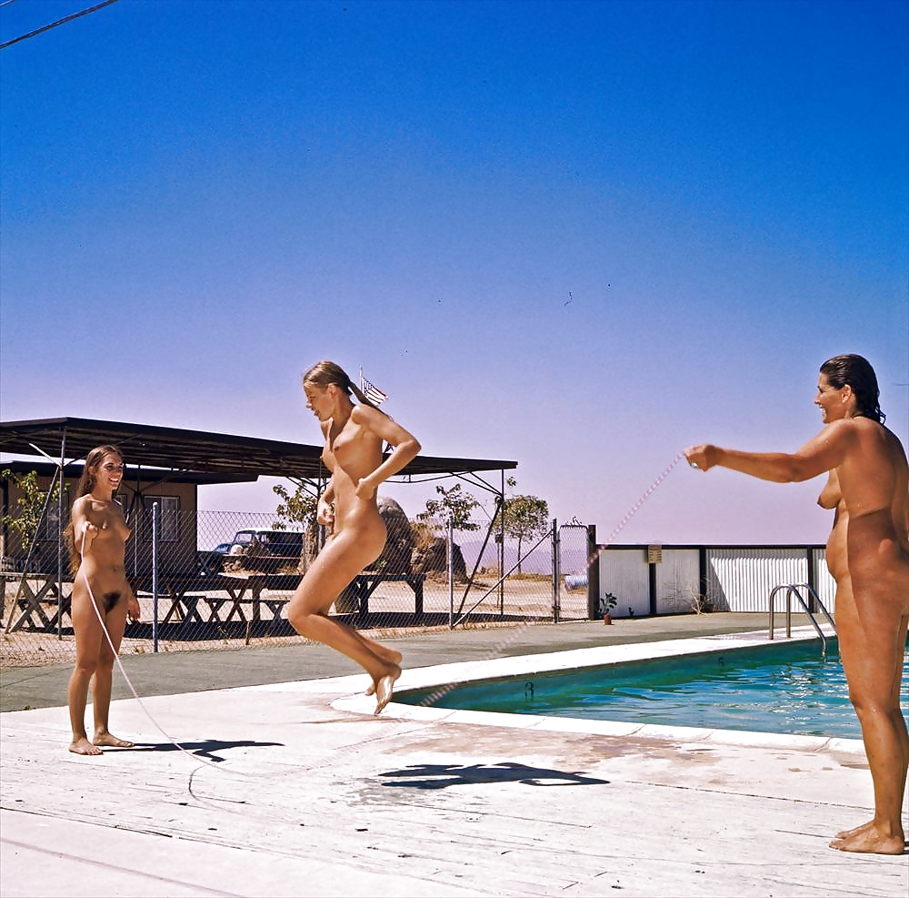 More hot nudists photos was