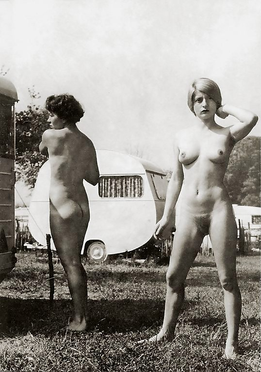 Vintage Nudist Movies 75