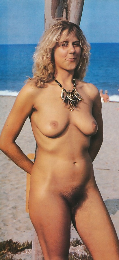 Hairy nudism pictures