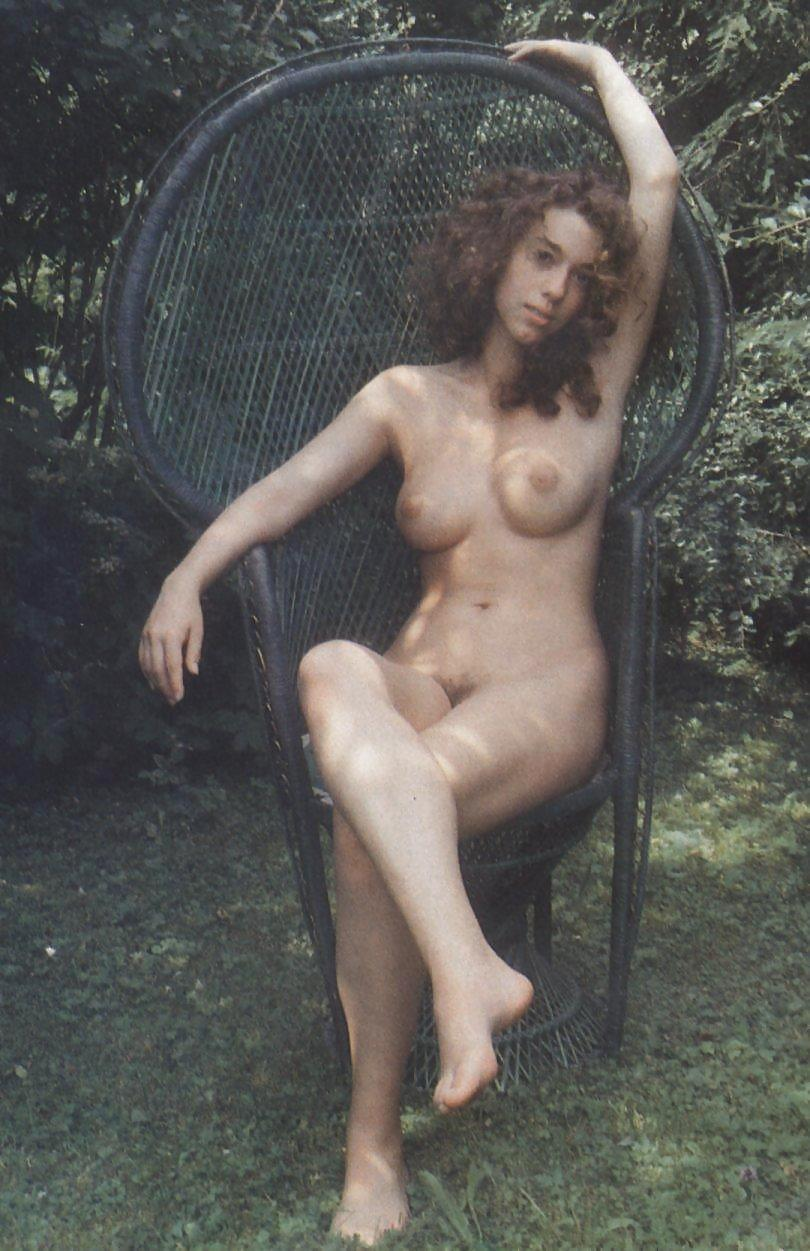 Classic nudist galleries with