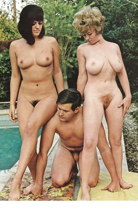Goes! the Family nudism vintage agree with